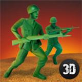 玩具军队的战争
