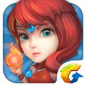 城堡争霸遗落之境iOS版下载_城堡争霸遗落之境手游下载v1.1.7