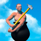 Getting Over It  电脑版