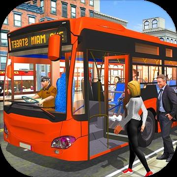 巴士模拟器2018