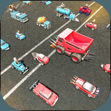 真正的汽车碰撞模拟器