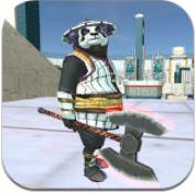 熊猫超人 汉化版