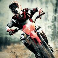 摩托车特技2018