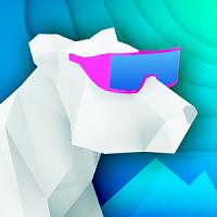 滑雪游乐场下载