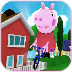 小猪佩奇跑酷