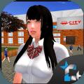 高中女生生活模拟器
