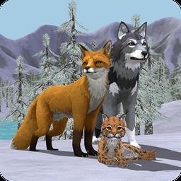 WildCraft:在线动物模拟下载