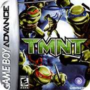 TMNT:忍者神龟(悟饭)
