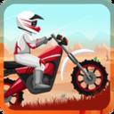 MX摩托车越野赛