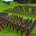 中世纪战斗模拟