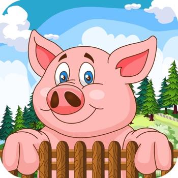 猪猪总动员