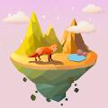 小小绿洲:构建梦想中的动物