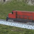 铁路物流模拟器