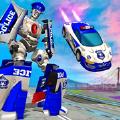 警察机器人大战下载