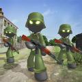 Stickman WW2 Duty下载