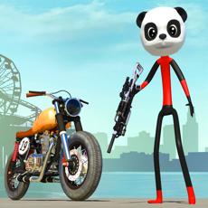 棍棒熊猫英雄下载