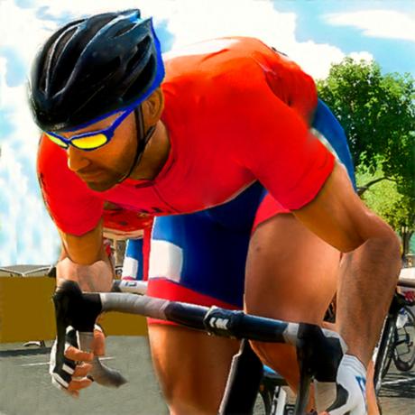 越野自行车骑士2020下载