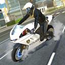 警察摩托车驾驶2020下载