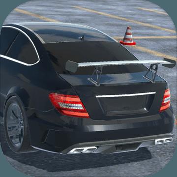 Car Driving Simulator下载