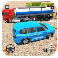 城市货运卡车驾驶3D下载