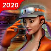 女孩功夫街格斗游戏2020下载