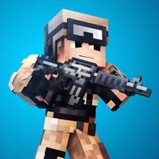 方块枪战在线狙击3D下载