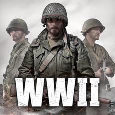 世界大战英雄 无限金币版