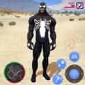 黑色蜘蛛侠 最新版