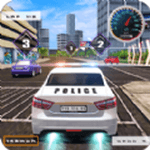 警察VS犯罪:追逐
