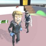 不可能的抢劫2