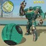 未来战警机器人 最新版