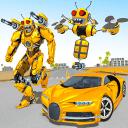 蜜蜂机器人汽车改造 中文版