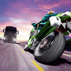 Traffic Rider 中文版
