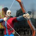 弓箭手狩猎僵尸 最新版