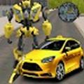 大黄蜂机器人大战 最新版