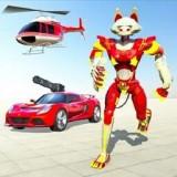 猫咪变形机器人 最新版