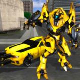 未来机器人战争 最新版