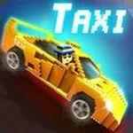 像素出租车 无限金币版