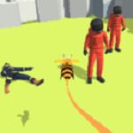 这个蜜蜂杀手不太冷 最新版