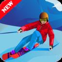 极限滑雪竞赛3D 最新版