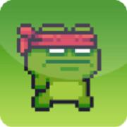 忍者青蛙冒险 手机版