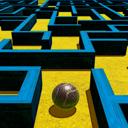滚球迷宫3D 精简版