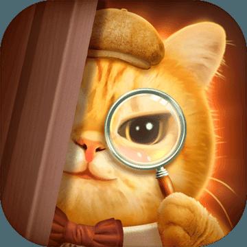 IOS 橘猫侦探社
