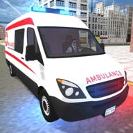 救护车应急模拟器2021 无限金币版