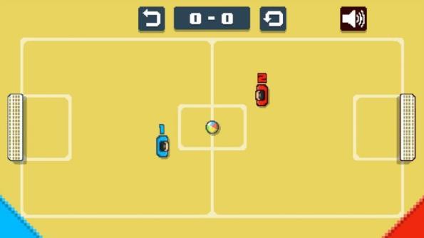 像素足球世界杯中文版