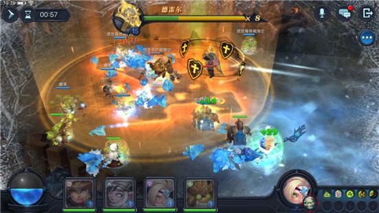 《迷雾世界》骷髅王打法攻略