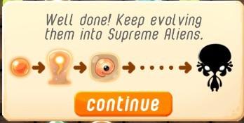 《异星蜂巢》虫巢进化分析