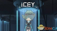 国产单机游戏《ICEY》下周登陆手机端 还有NS版