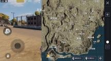 《绝地求生:刺激战场》新版评测,欢迎来到沙漠角斗场
