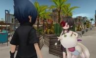 《最终幻想15:口袋版HD》登陆PS4/XB1/NS